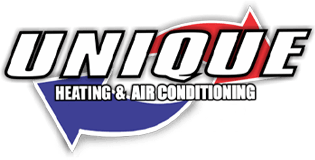 Unique Heating & Air Conditioning Inc. logo